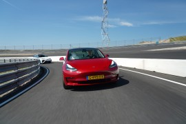 Tesla-EV-Experience