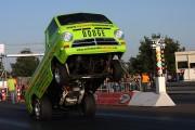 Little-Green-Wagon