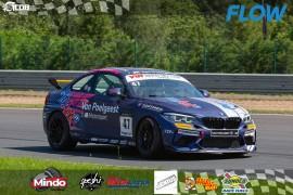 # 47 M2 driven by Colin Caresani